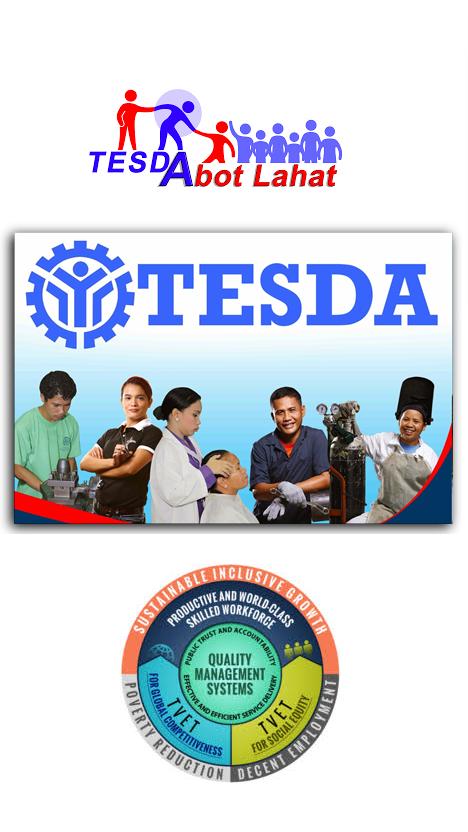 TESDA Core Business