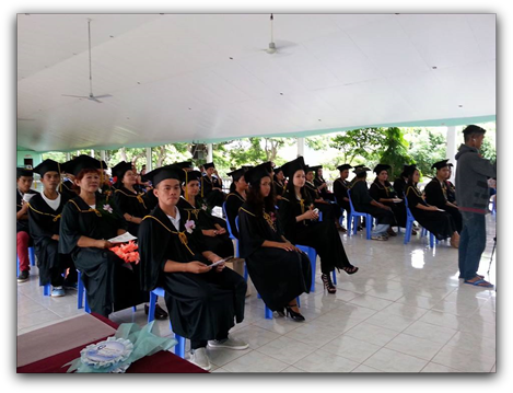 33 Masseuses and Masseurs Graduate, Recieve National Certificate in Massage Therapy NC II