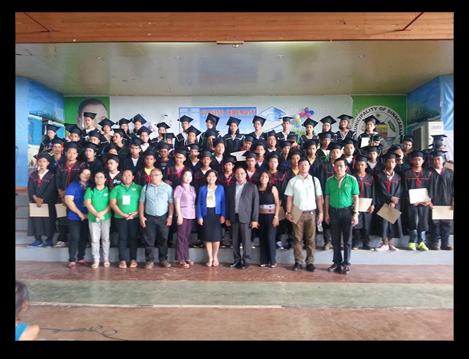 TESDA Mis Occ conducts TIP for Barangay Kabuhayan Skills Training Program in 3 municipalities