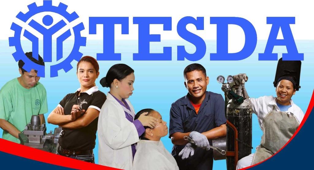 TESDA-Training-for-OFW