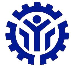 tesda logo white
